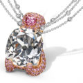 Musson Jewellers; The Fortuna Necklace